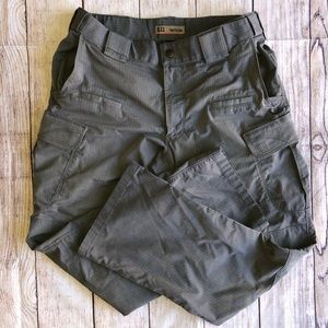 5.11 Tactical Pants 32x30 Grey